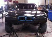 2012 BMW X6 Trophy Truck by All German Motorsports - image 457224