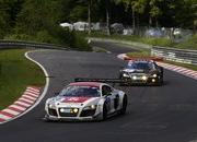 Audi gets first over victory in the Nurburgring 24 Hours with R8 LMS Ultra - image 456460