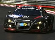 Audi gets first over victory in the Nurburgring 24 Hours with R8 LMS Ultra - image 456462