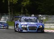 Audi gets first over victory in the Nurburgring 24 Hours with R8 LMS Ultra - image 456463