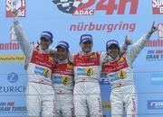 Audi gets first over victory in the Nurburgring 24 Hours with R8 LMS Ultra - image 456459