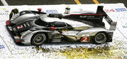 Audi Planning to Eliminate Rearview Mirrors in Le Mans Cars - image 457513