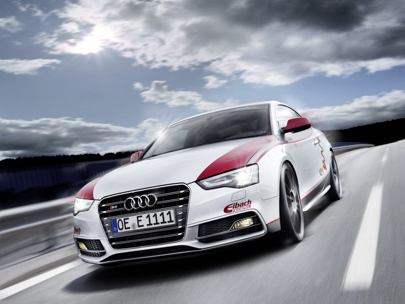 Audi S Reviews Specs Prices Photos And Videos Top Speed - Audi s5 specs