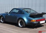 Bill Gates' old 1979 Porsche 911 Turbo hitting the auction block - image 457015