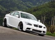 BMW 335i Coupe BT92 by Alpha-N Performance