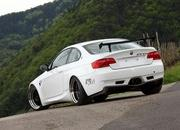2012 BMW 335i Coupe BT92 by Alpha-N Performance - image 456906