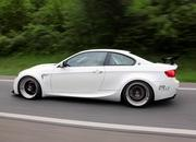 2012 BMW 335i Coupe BT92 by Alpha-N Performance - image 456902