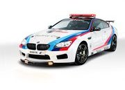 BMW M6 Coupe MotoGP Safety Car