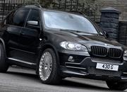 BMW X5 by Kahn Design