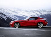 2012 BMW Zagato Coupe - image 457454