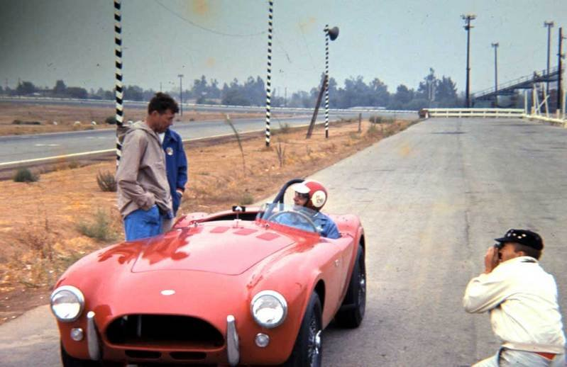 Carroll Shelby: The Life of a Legend Exterior - image 454800