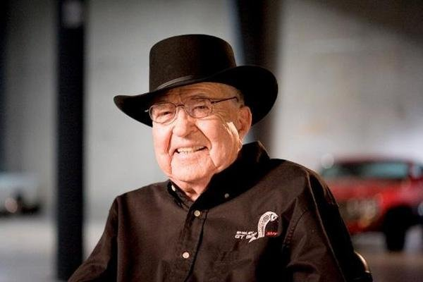 Carroll Shelby: The Life Of A Legend News - Top Speed