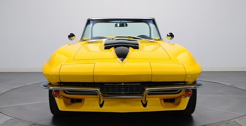 1967 Chevrolet Corvette Sting Ray Pro Touring