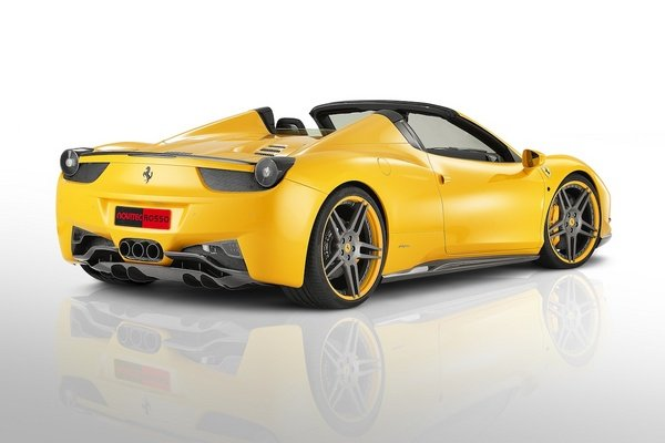 Ferrari 458 Spider Price 5
