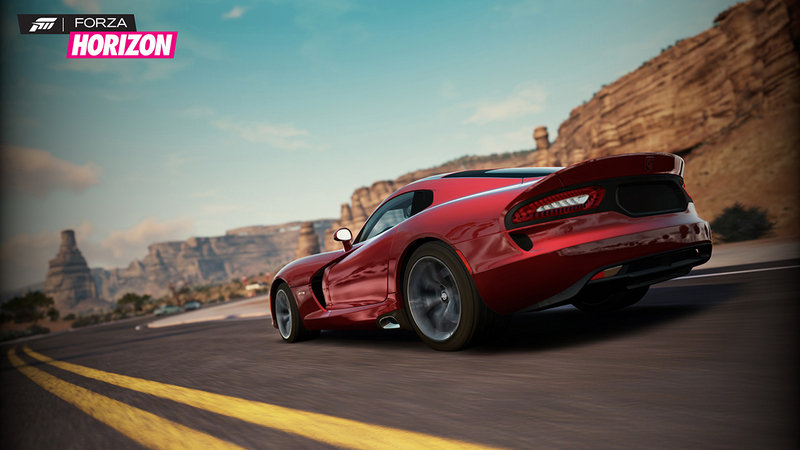 Cars That Can Upgrade The Most Forza Horizon