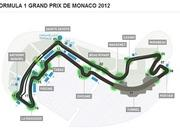 Grand Prix of Monaco Preview - image 457237