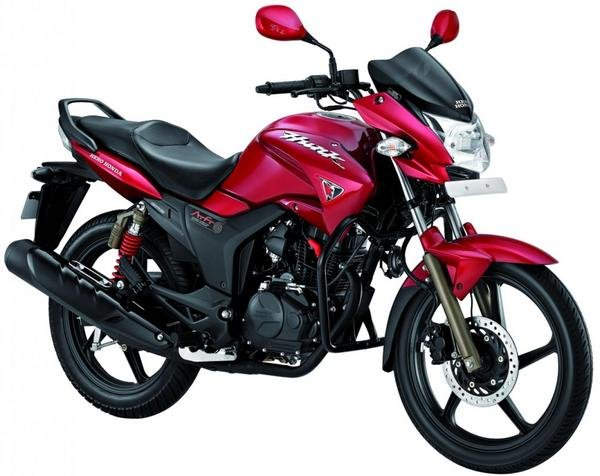 2012 Hero Honda Hunk Motorcycle Review Top Speed
