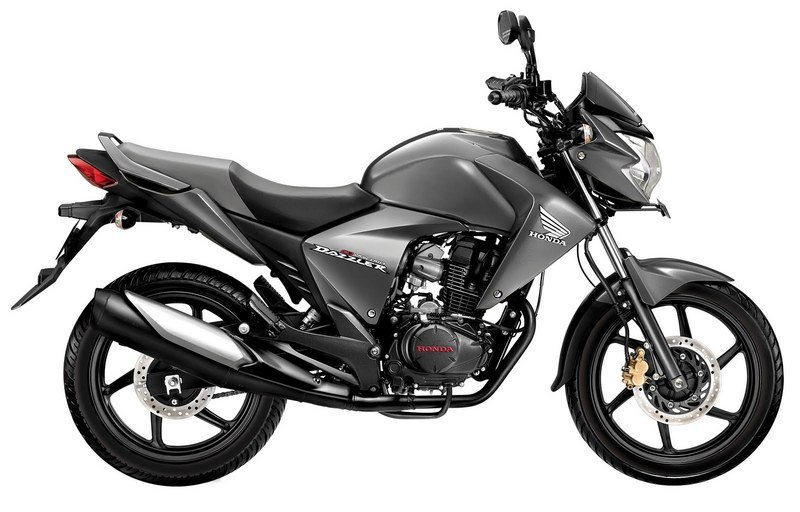 2012 Honda CB Unicorn Dazzler High Resolution Exterior - image 457117