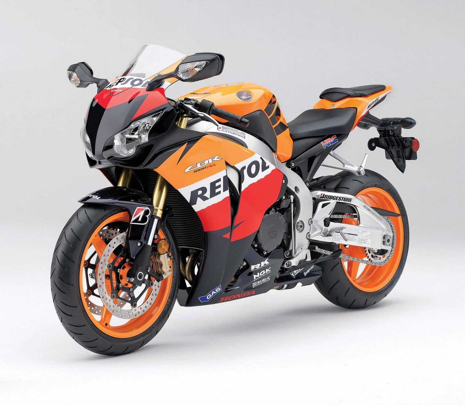 2012 Honda CBR 150 R Repsol Edition Pictures, Photos