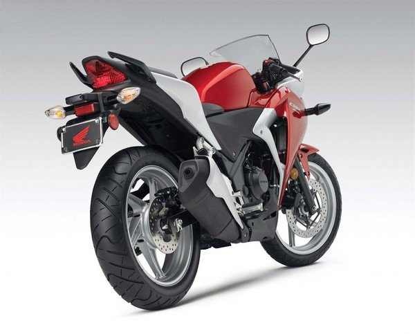 2012 honda cbr 250r motorcycle review top speed for Honda cbr250r top speed