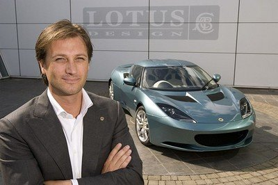 More Woes for Suspended Lotus Boss, Dany Bahar