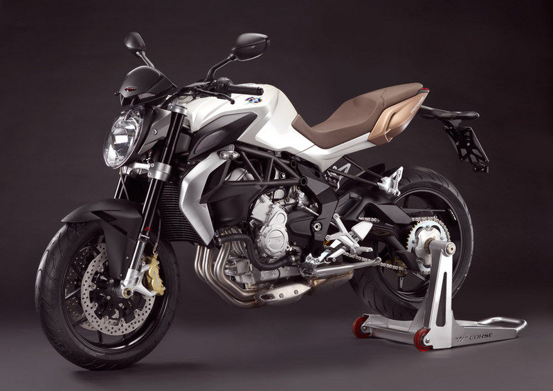 2012 MV Agusta Brutale 675 High Resolution Exterior - image 455924