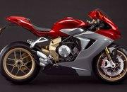 2012 MV Agusta F3 675 Serie ORO Limited Edition - image 456017