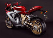 2012 MV Agusta F3 675 Serie ORO Limited Edition - image 456018