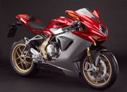 MV Agusta F3 675 Serie ORO Limited Edition