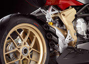 2012 MV Agusta F3 675 Serie ORO Limited Edition - image 456020