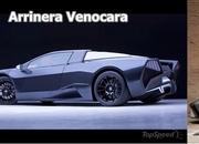 Vehicular Court: Arrinera Automotive accused of using a Kit Car to build the Venocara - image 457901