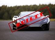 Vehicular Court: Arrinera Automotive accused of using a Kit Car to build the Venocara - image 457904