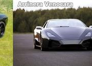 Vehicular Court: Arrinera Automotive accused of using a Kit Car to build the Venocara - image 457900