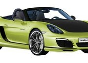 2013 Porsche Boxster 981 SP81-R by SpeedART Preview - image 458134