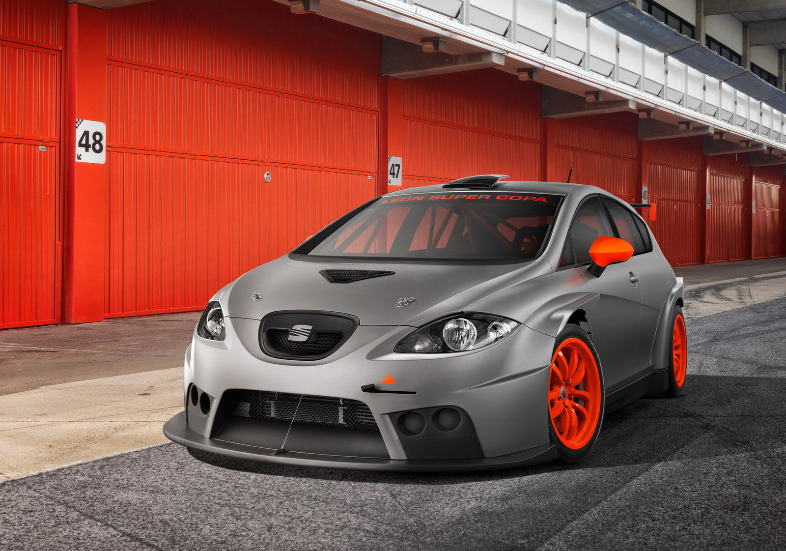The Car Company >> 2012 Seat Leon Super Copa Review - Top Speed