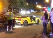 Stunning Lamborghini Gallardo LP570-4 Spyder Performante destroyed in crash - image 457931