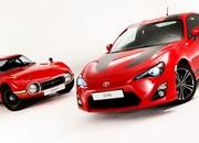 2012 Toyota 86 First Edition - image 455418