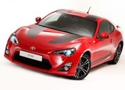 2012 Toyota 86 First Edition - image 455416