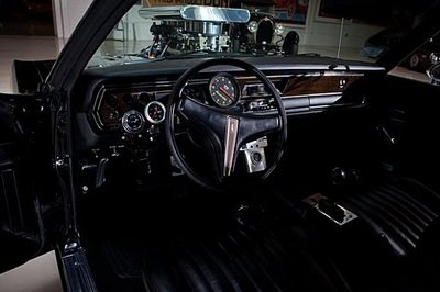 1975 Plymouth Duster Interior - image 454040