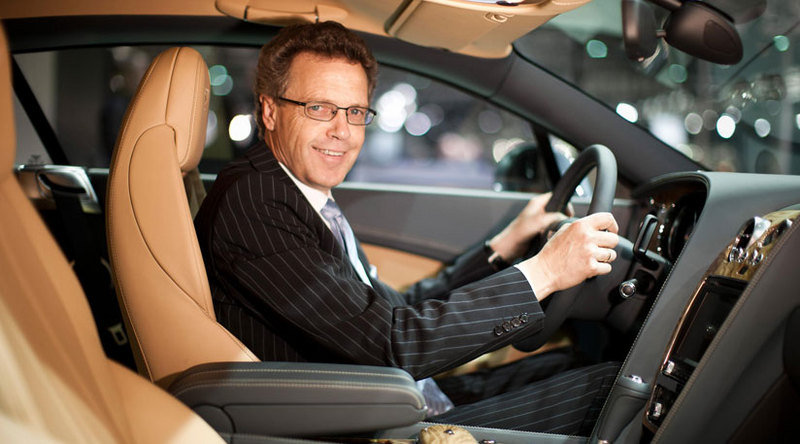 Wolfgang Durheimer to leave Bentley and Bugatti for new role at Audi - image 454848