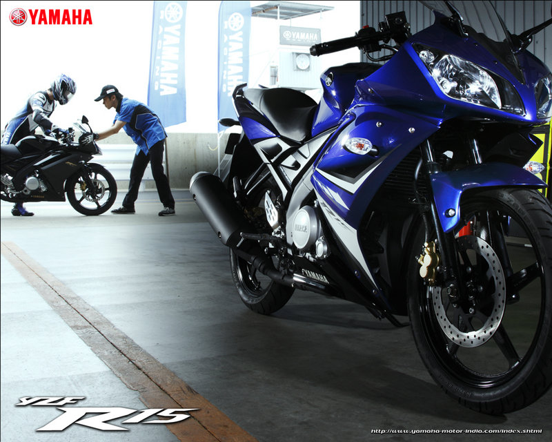 Yamaha YZF: Latest News, Reviews, Specifications, Prices, Photos And