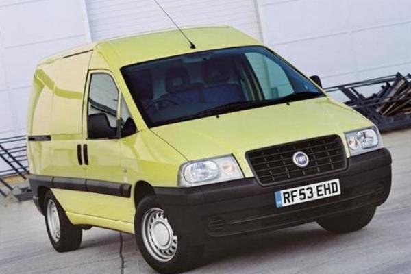 1996 2006 fiat scudo truck review top speed. Black Bedroom Furniture Sets. Home Design Ideas