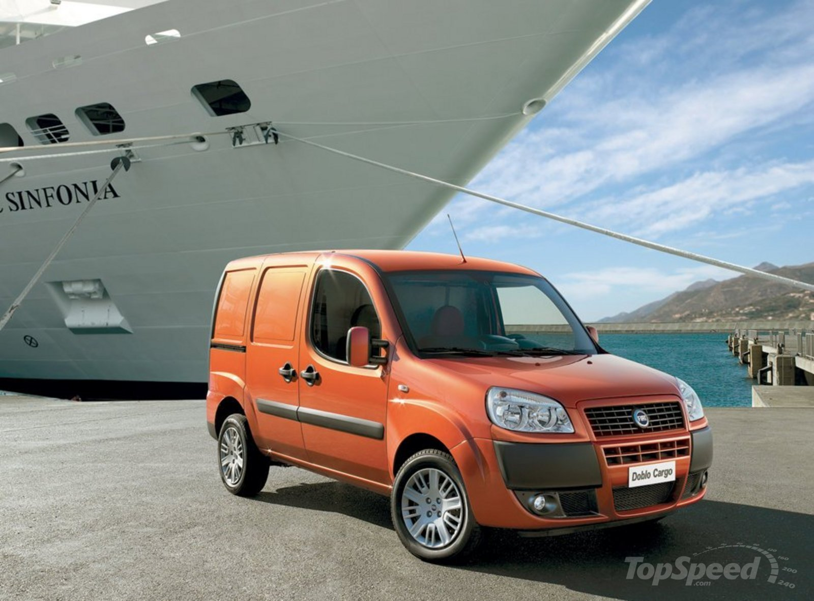 2001 2010 fiat doblo cargo review top speed. Black Bedroom Furniture Sets. Home Design Ideas