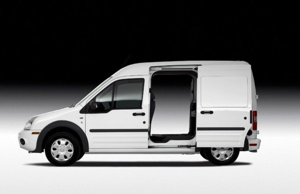 2002 Ford Transit Connect Truck Review Top Speed