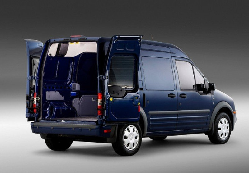 2002 ford transit connect top speed. Black Bedroom Furniture Sets. Home Design Ideas
