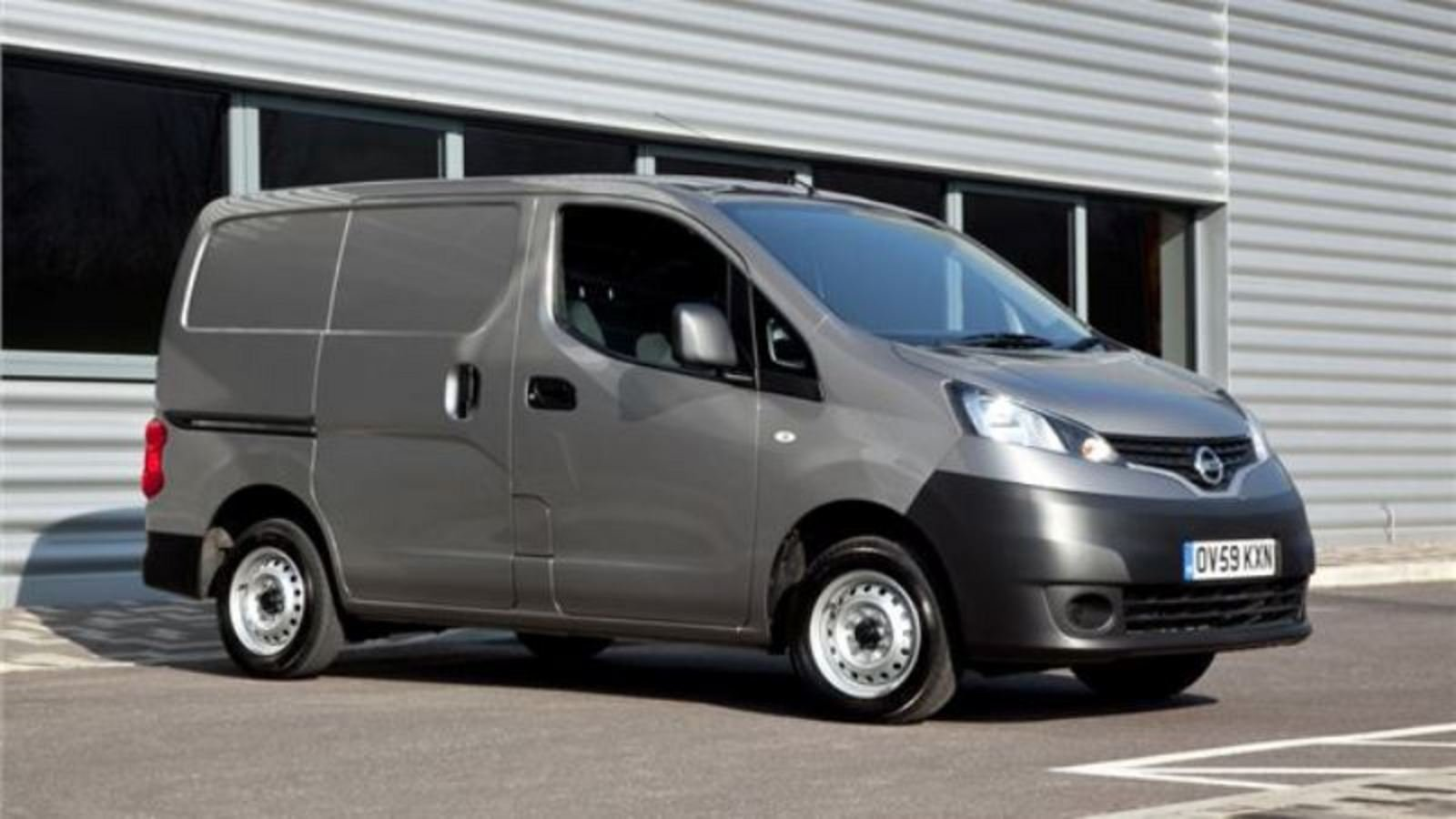 2009 nissan nv200 review gallery top speed. Black Bedroom Furniture Sets. Home Design Ideas