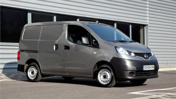 2009 Nissan Nv200 Truck Review Top Speed