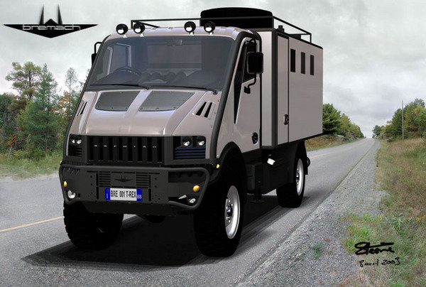 2011 bremach t rex picture 458633 truck review top speed. Black Bedroom Furniture Sets. Home Design Ideas