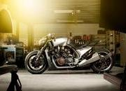 2011 Yamaha V-MAX Hyper Modified by Ludovic Lazareth - image 459984