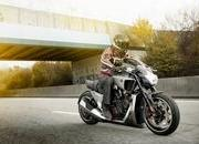2011 Yamaha V-MAX Hyper Modified by Ludovic Lazareth - image 459976